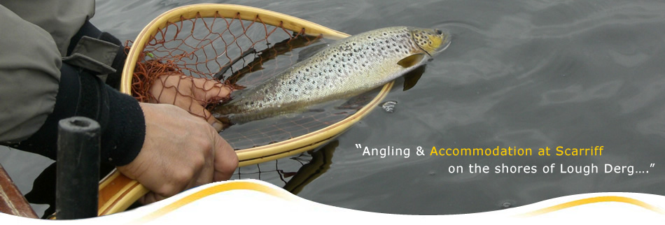 Fishing Rules Regulations Ireland Holiday Angling Trout Pike